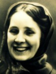 Sł. Boża Concepción Cabrera de Armida (Conchita), meksykańska mistyczka, inspiratorka Dzieł Krzyża