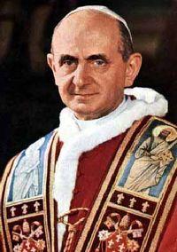 Papież Paweł VI