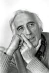 """Jean Vanier, założyciel """"Arki"""""""