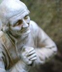 św. Jan Maria Vianney (źródło: http://www.flickr.com/photos/francisteresa)