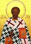 Św. Leon Wielki, papież