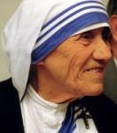 Bł. Matka Teresa z Kalkuty (zdj. Túrelio)