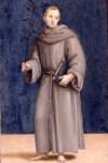 Św. Antoni z Padwy, mal. Rafael Santi