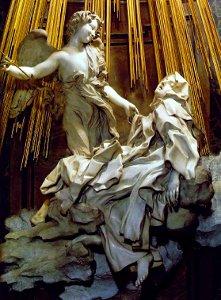 Transwerbacja św. Teresy od Jezusa