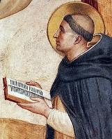 Znalezione obrazy dla zapytania Tomasz z Akwinu (św.): Ubóstwo