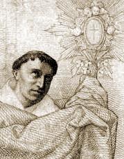 Sł. Boży Augusyn Maria od Najświętszego Sakrametu (Hermann Cohen)