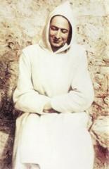 Św. Rafael Arnáiz Barón