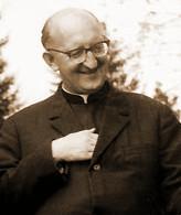 czcig. Sł. Boży Franciszek Blachnicki